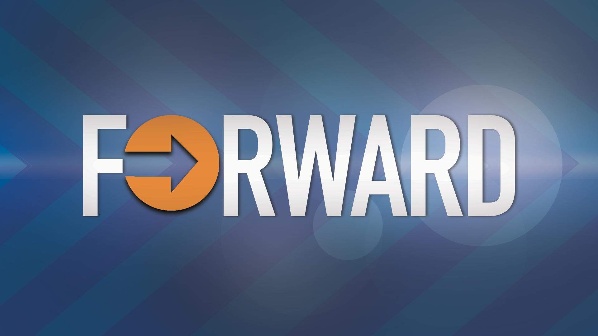 Sermon Series 2020 Forward