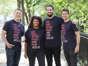 jews for jesus supporters
